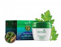 Маска для роста волос Биотик Мускатный орех | Biotique Bio Musk Root Fresh Growth Nourishing Treatment