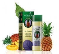 Biotique Bio Pineapple Face Cleanser