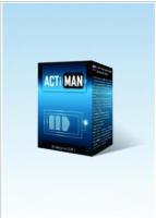 АКТИМЕН - улучшает работу мужской мочеполовой системы