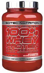 Scitec - Whey Protein Professional 920 г