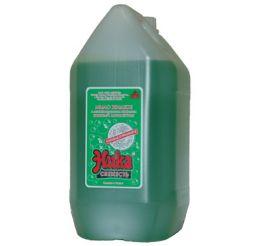Ника-Свежесть / дезинфицирующее жидкое мыло / 5 л