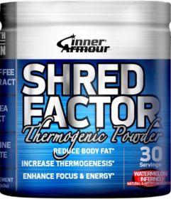 Inner Armour Blue Shred Factor (30 порций)