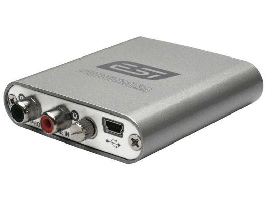 ESI PHONORAMA USB Звуковая карта