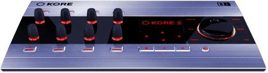 Native Instruments KORE 2 Аудиоинтерфейс