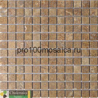 NOCE 23х23. Мозаика Anatolian Stone, 305*305 мм (CHAKMAKS)