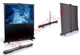 Экран портативный Classic Solution Premier Vela Express 210х255 (16:9)