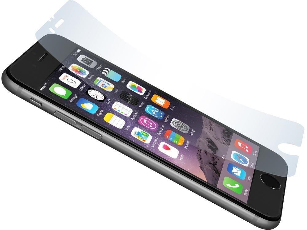 Пленка на iphone 6/6s глянцевая