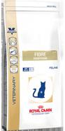 Royal Canin FIBRE RESPONSE FR31 - Диета для кошек при нарушении пищеварения (400 г)