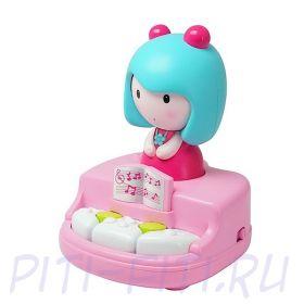 OUAPS. Мими и её волшебное пианино