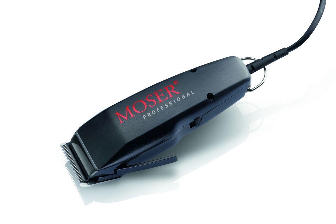 Сетевая машинка для стрижки волос Moser 1400-0087