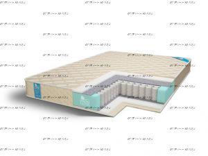 Матрас Eco Slim TFK Comfort Line