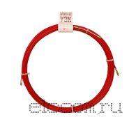 """Устройство протяжки кабеля """"Мини УЗК"""" в бухте 3 метра  (диаметр 3,5мм)"""
