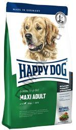 HAPPY DOG  Медиум эдалт ФитВелл