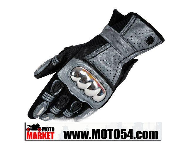 Мото перчатки Scoyco MC13