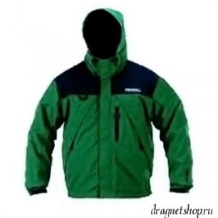 Куртка FRABILL F2 SURGE RAINSUIT JACKET, (Green)