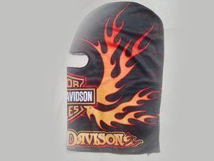 Подшлемник Harley-Davison m-009-1