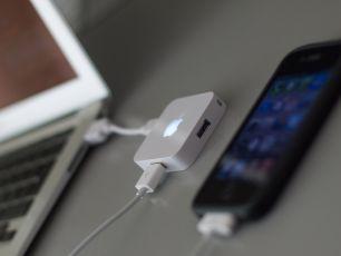 USB разветвитель iHub