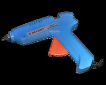 Пистолет клеевой 100 Вт большой (в блистере) REXANT