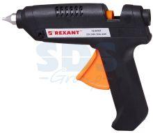 Пистолет клеевой 60 Вт большой (в коробке) REXANT