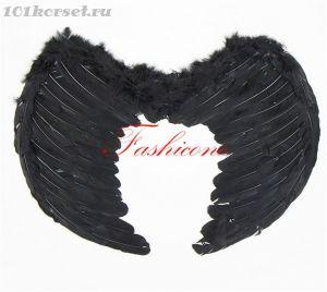 Крылья черного ангела малые