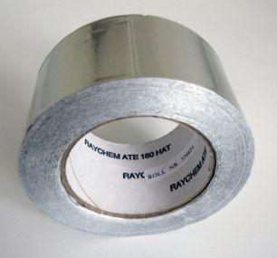 Raychem (Райхем) Клейкая алюминиевая лента ATE-180 55м