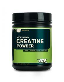 Optimum Nutrition Micronized Creatine Powder (1200 гр.)