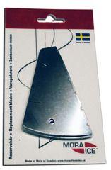 Ножи для мотоледобура MORA, зубчатые диам.150мм