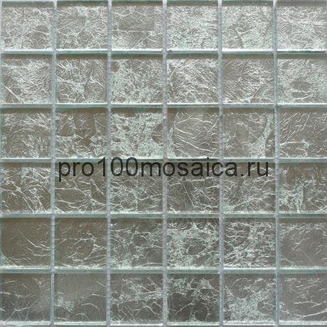 ST030 (8мм). Мозаика серия GLASS,  размер, мм: 300*300 (КерамоГраД)