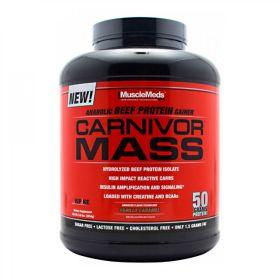MuscleMeds Carnivor Mass (2, 72 кг.)