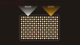 Aputure Видео свет Amaran LED AL-198C