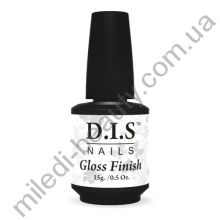 D.I.S. Gloss Finish 15гр