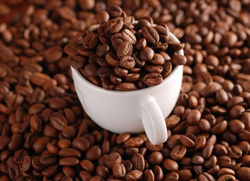 Руанда Кабуе - Кофе в зернах