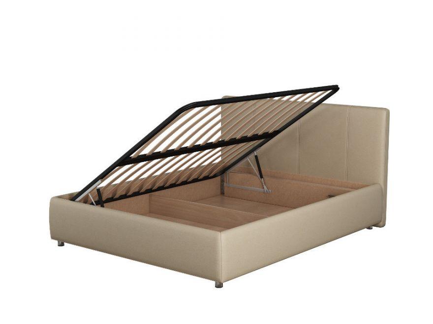 Кровать Como 3 с боковым подъемным механизмом | Орматек