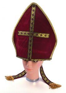Шляпа Римского Папы