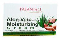 Divya Patanjali Aloe Vera Moisturizer Cream