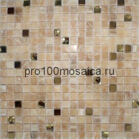 MG129 камень. Мозаика серия STONE, 300*300 мм (КерамоГраД)