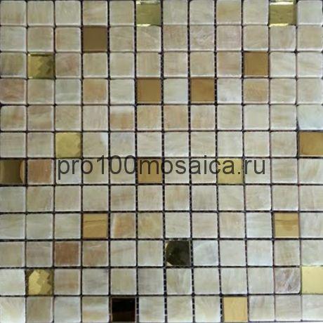 MG130 камень. Мозаика серия STONE, 300*300 мм (КерамоГраД)