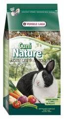 Versele-Laga Cuni NATURE корм ПРЕМИУМ для кроликов