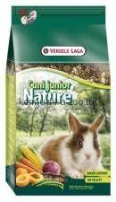 Versele-Laga Cuni Junior NATURE ПРЕМИУМ для молодых и карликовых кроликов