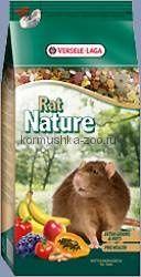 Versele-Laga Rat NATURE ПРЕМИУМ для крыс