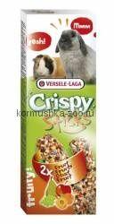 Versele-Laga палочки для кроликов и морских свинок с фруктами
