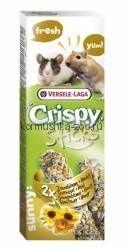 Versele-Laga палочки для песчанок и мышей подсолнечник/мед