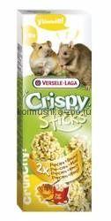 Versele-Laga палочки для хомяков и крыс поп-корн/мед