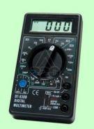 Многофункциональный мультиметр DT-830B