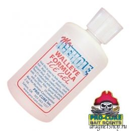 Зимний аттрактант Pro-Cure, Mr Icehole Ice Fishing Gel 2 oz