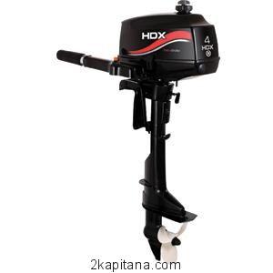 Лодочный Мотор HDX T 4 BMS