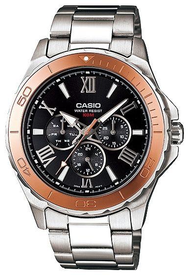 Casio MTD-1075D-1A2
