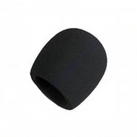 MAXTONE W-1C/BK Ветрозащита для микрофона