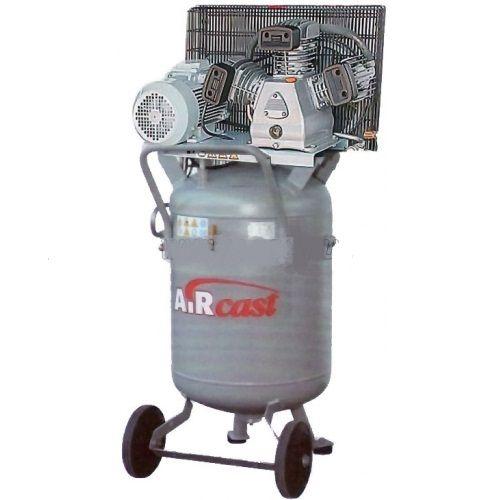 Компрессор поршневой Aircast СБ4/С-100.LB40B (380В)