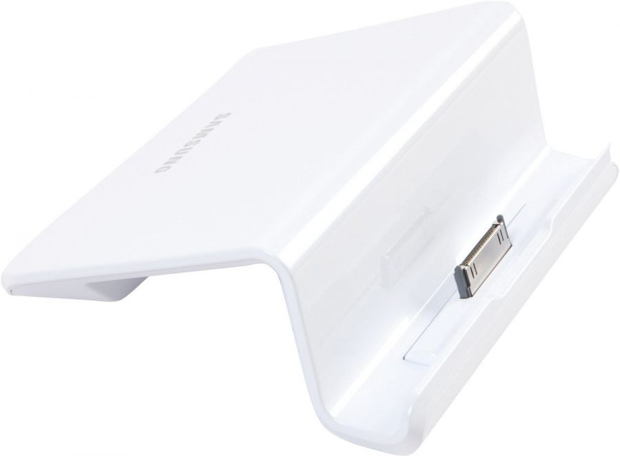 Док-станция для Samsung Galaxy Tab 2/ Note 10.1 EDD-D100WEGSTD 30pin, White